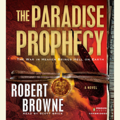 The Paradise Prophecy cover