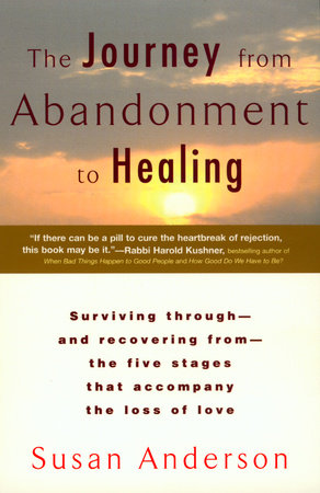 The Journey From Abandonment To Healing Pdf