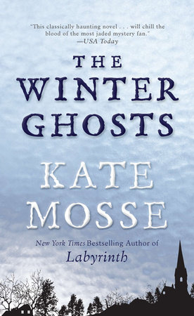 The Winter Ghosts by Kate Mosse