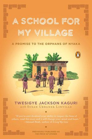 The Price of Stones by Twesigye Jackson Kaguri and Susan Urbanek Linville