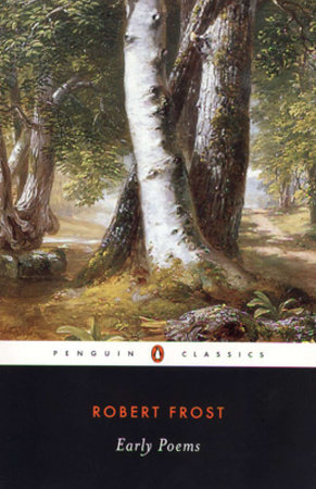 Early Poems by Robert Frost