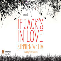 If Jack's in Love Cover