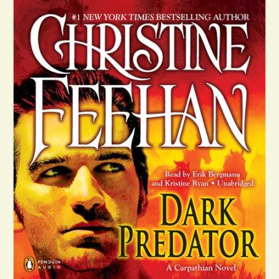 Dark Predator cover