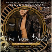 The Iron Duke Cover