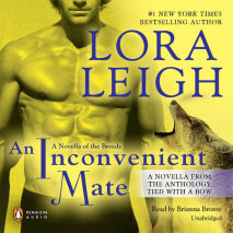 An Inconvenient Mate Cover