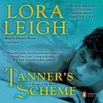 Tanner's Scheme Cover
