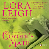 Coyote's Mate Cover