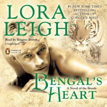 Bengal's Heart Cover