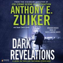 Dark Revelations Cover