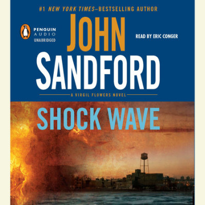 Shock Wave cover