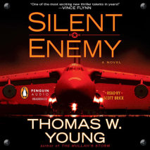 Silent Enemy Cover