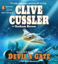Devil's Gate Cover