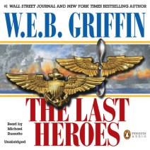 The Last Heroes Cover