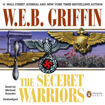 The Secret Warriors Cover