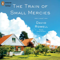 The Train of Small Mercies Cover