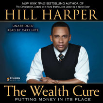 The Wealth Cure Cover