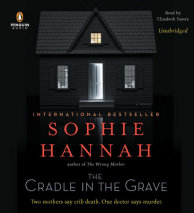 The Cradle in the Grave Cover