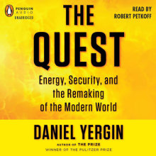 The Quest Cover