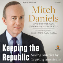 Keeping the Republic Cover