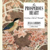 The Prosperous Heart Cover