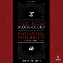Why Read Moby-Dick? Cover