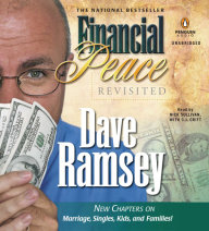 Financial Peace Revisited Cover