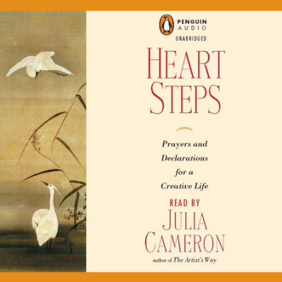 Heart Steps cover