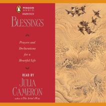 Blessings Cover