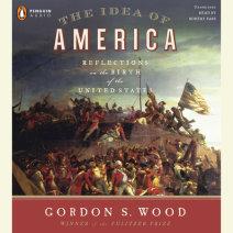The Idea of America Cover