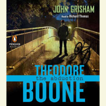Theodore Boone: the Abduction Cover