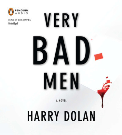 Very Bad Men cover