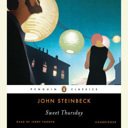 Sweet Thursday by John Steinbeck