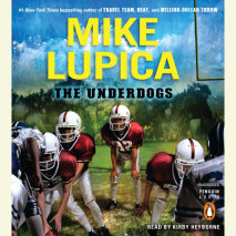 The Underdogs Cover