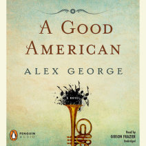 A Good American Cover