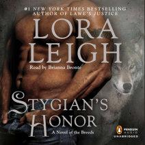 Stygian's Honor Cover
