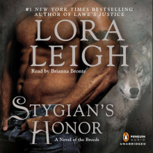 Stygian's Honor Cover
