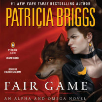 Fair Game Cover