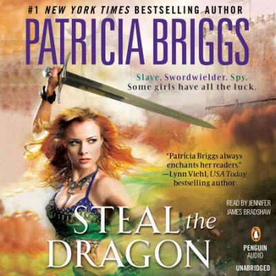 Steal the Dragon cover