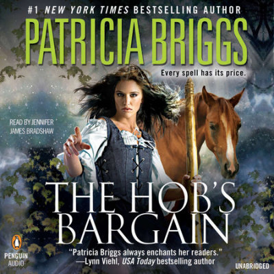 The Hob's Bargain cover