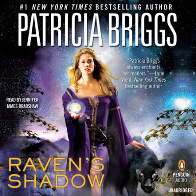 Raven's Shadow cover