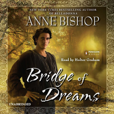 Bridge of Dreams cover