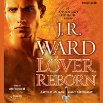 Lover Reborn Cover