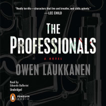 The Professionals Cover