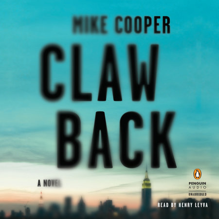 Clawback by Mike Cooper