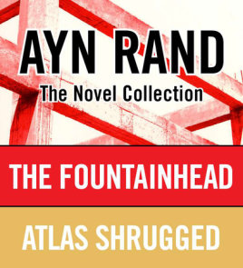 Ayn Rand Novel Collection