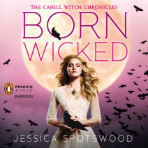 Born Wicked Cover