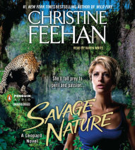 Savage Nature Cover