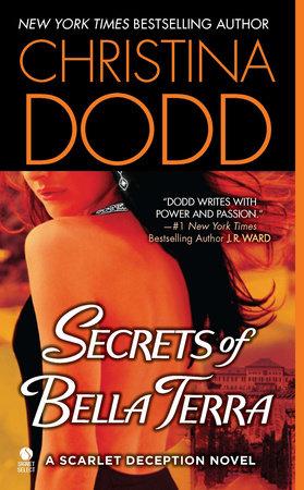 Secrets of Bella Terra by Christina Dodd