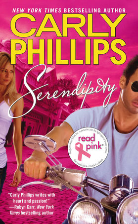 Serendipity by Carly Phillips