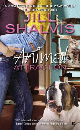 Animal Attraction by Jill Shalvis